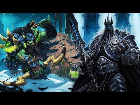 Hearthstone: New Control Hunter 2017 – Top 37 Legend!