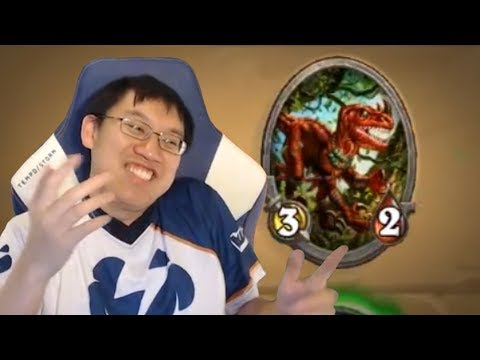 Hearthstone: This Is Why We Can't Have Nice Things