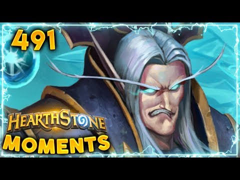 Mages Unluckiest Day..! | Hearthstone Daily Moments Ep. 491