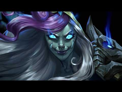 Hearthstone: Announcing the Knights of the Frozen Throne