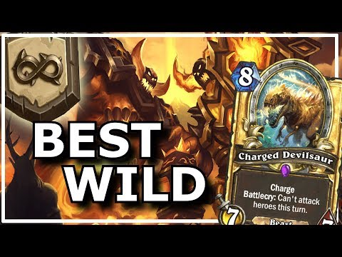Hearthstone – Best of Wild Moments